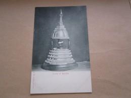 Tooth Of Buddah18_9R - Sri Lanka (Ceylon)
