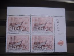 Coins Datés   N° 479  Voilier   St-Pierre Et Miquelon - Neufs