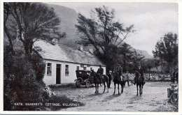 KILLARNEY (Irland) - Kate Kearneys Cottage, Gel.193? - Irland