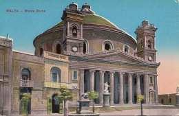 MALTA - Musta Dome - Malta