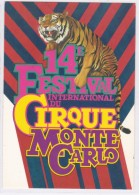 Cirque - 14e Festival International Du Cirque Monte Carlo - Fantaisies