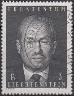 Liechtenstein 1970 Nº 479 Usado - Gebraucht