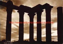 1964 Evora Templo De Diana - Portugal - Evora