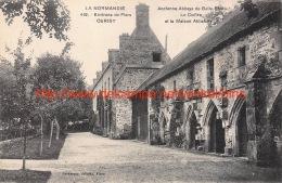 Ancienne Abbaye De Belle Etoile - Cerisy - Coutances
