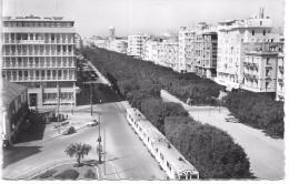 TUNISIE - TUNIS - Avenue Habib Bourguiba - Tunisia
