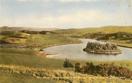GLENEAGLES QUEENS COURSE WATER KELPIE GOLF ?? CPA - Kinross-shire