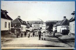 ENVIRONS DE FREVENT - BOUBERS - LE CHEMIN ROYAL - Sonstige Gemeinden