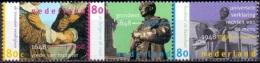NEDERLAND 1998 Gecombineerde Uitgifte PF-MNH - 1980-... (Beatrix)