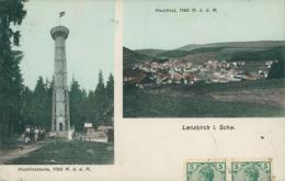 DE LENZKIRCH / Hochfirstturm, Hochfirst / - Autres