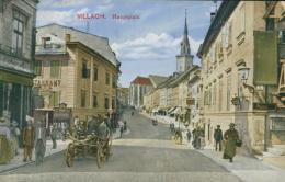 AT VILLACH / Hauptplatz / - Villach