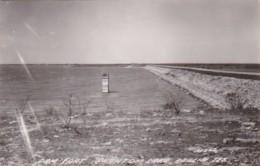 Texas Abilene Dam Fort Phantom Lake Real Photo - Abilene