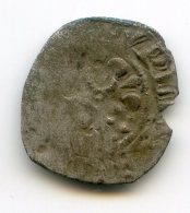 Double Parisis De Philippe VI De Valois - 987-1789 Monnaies Royales