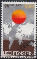 Liechtenstein 1979 Nº 671 Usado - Liechtenstein