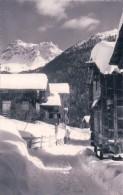 Val D'Anniviers, St Luc Sous La Neige (6085) - VS Valais