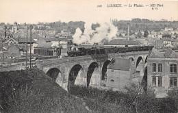 Lisieux ND 206 Train - Lisieux