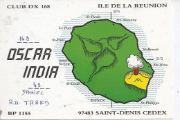 ILE DE LA REUNION  SAINT-DENIS - Réunion