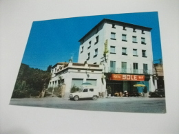 HOTEL SOLE BAR AUTO CAR POBLA DE SEGUR LERIDA - Hoteles & Restaurantes
