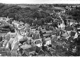 37 - SAVONNIERES : Le Bourg - CPSM Dentelée Noir Blanc GF - Indre Et Loire - Other Municipalities