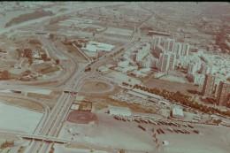 Photo Diapo Diapositive Nice Site Et Quartiers N°22 La Plaine Du Var VOIR ZOOM - Diapositivas