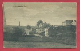 Thier-Baelen S/V ... Vue Du Village - 1924 ( Voir Verso ) - Baelen