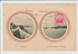 BERMUDES / BERMUDA - SPITHEAD - MOONLOGHT, HAMILTON HARBOUR - Bermuda