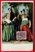 ALBANIE --  KORITZA - Albanesische Tracht - Albanie