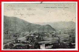 ALBANIE -- Mridionale , Vallata Di Tepeleni - Albanie