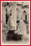 ALBANIE --  KORITZA - Femmes Turques - Albanie