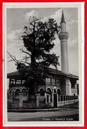 ALBANIE --  TIRANA - Xhamija  Vjeter - Albanie