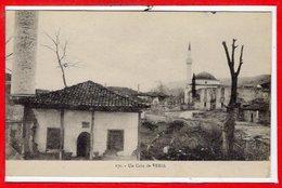 ALBANIE --  Un Coin De Veria - Albanie