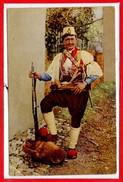 ALBANIE --  Soldato Albanese - Albanie