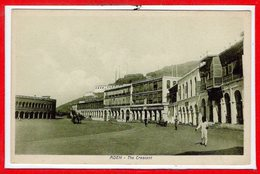 ASIE - YEMEN -- The Crescent - Yémen
