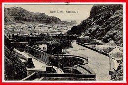 ASIE - YEMEN -- Water Tanks - Yémen
