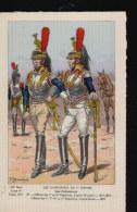 UNIFORMES .....242 LES UNIFORMES DU 1ER EMPIRE ...LES CUIRASSIERS - Uniformi