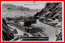 ASIE - YEMEN -- - ADEN - Water Tanks - Yémen