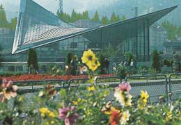 Predeal Gara Train Station - Romania