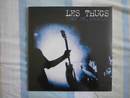 Les THUGS - Come On People - LP - SLOW DEATH - CRASH DISQUES - Punk