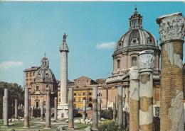 Roma Mercati Di Traiano - Altare Della Patria
