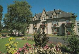 Baccarat Etablissement De Soins De Suite Et De Readaptation Le Chateau - Baccarat