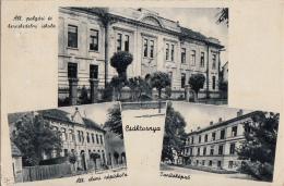 Csaktornya - Hungría