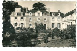 CPSM 37  MOSNES CHATEAU DES THOMEAUX - France