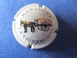LA VIGNERONNE . Crème - Vigneronne, La