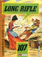 Long Rifle N°107 - Petit Format