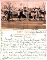 3093a) Lima - Perù Palazzo Di Giustizia - Perù