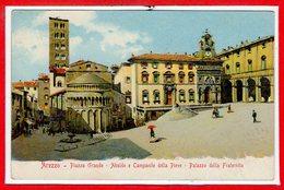 ITALIE  - AREZZO - Arezzo