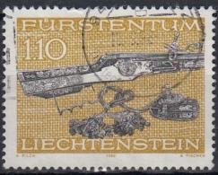 Liechtenstein 1980 Nº 694 Usado - Liechtenstein