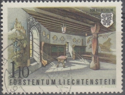 Liechtenstein 1981 Nº 724 Usado - Liechtenstein