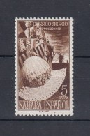 0200 Lote8 SAHARA 97 SIN CHARNELA - Sahara Español