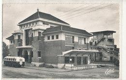PALAISEAU   Gare De Massy Palaiseau  Autocar - Palaiseau