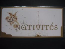 Bloc Souvenir    Y/T  N°65  Nativités - Foglietti Commemorativi